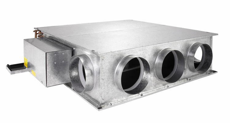 Advanced Air Epic Ecm Fan Coil Unit