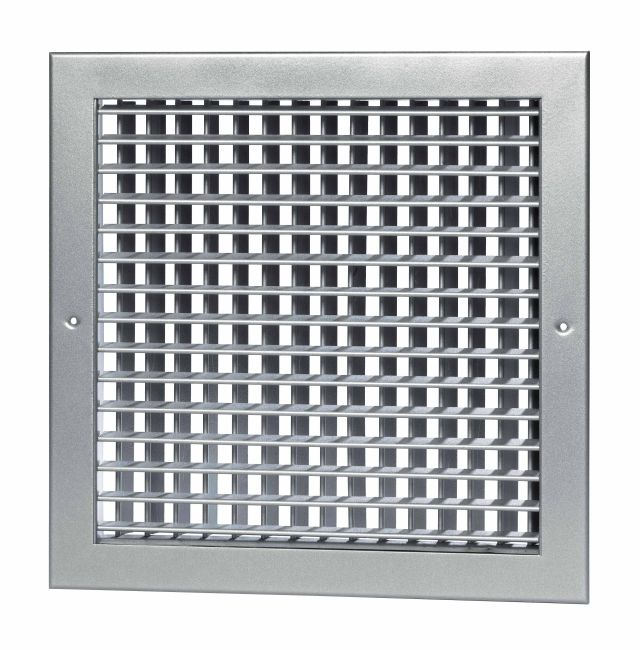 Double Deflection Grille : Advanced air double deflection grille